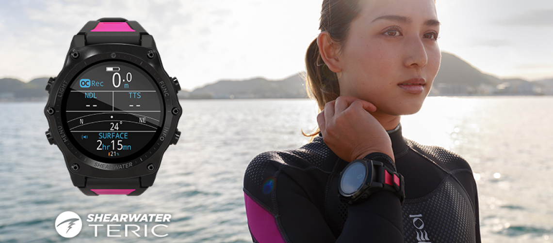 The watch that transforms you.