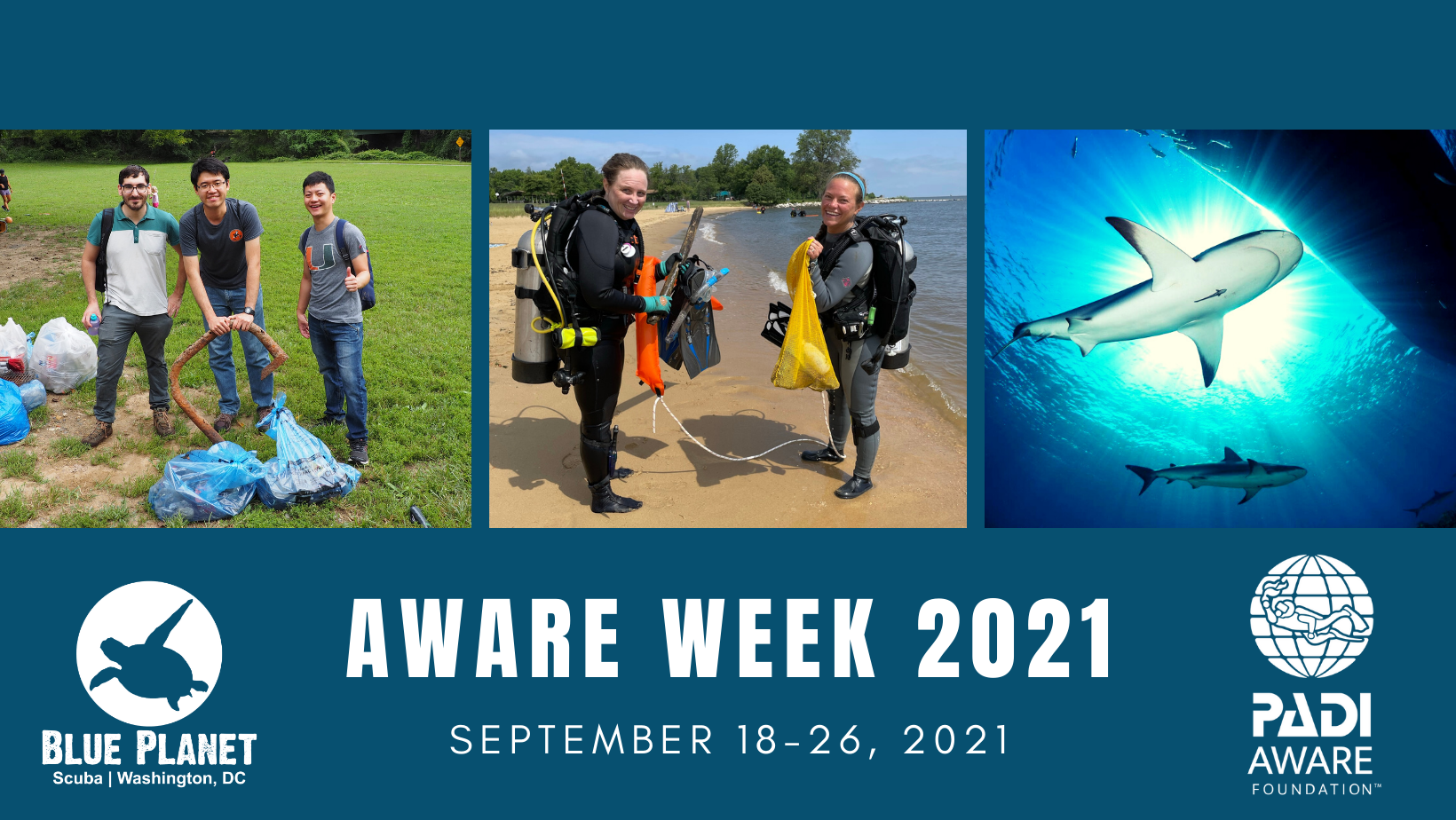 Aware Week 2021